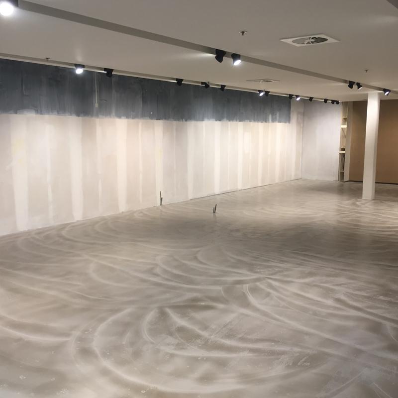 Kantoor-schilderen-schildersbedrijf-d'n-ham