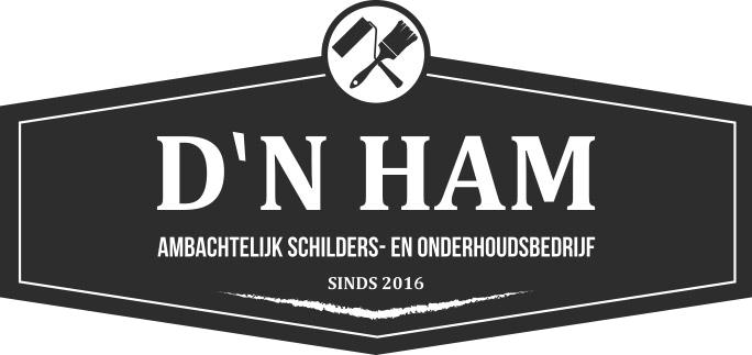 Schildersbedrijf d'n Ham